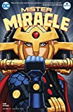 Mister Miracle (2017-2019) #4