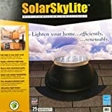 Natural Light Energy Systems 10-Inch Tubular Skylight