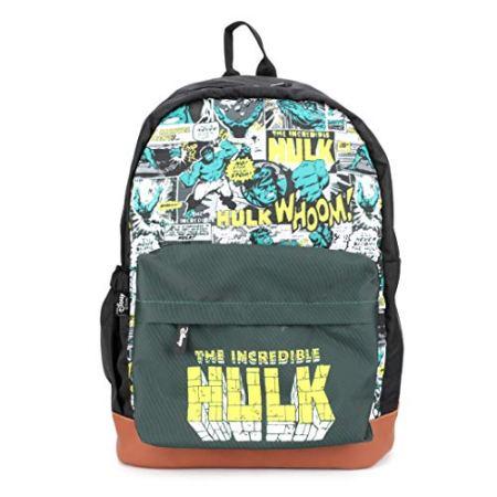 Marvel Avengers Hulk Casual Backpack