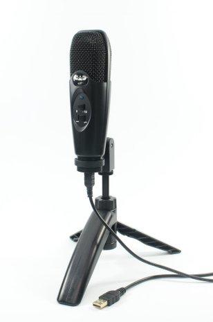 CAD U37 USB Studio Microphone