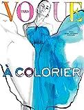 Paris Vogue Colouring Book No. 2