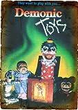 Demonic Toys poster thumbnail