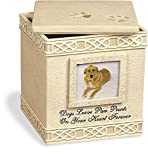 AngelStar 6-Inch Pet Urn for Dog