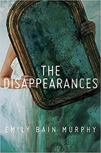 The Disappearances Blog Tour