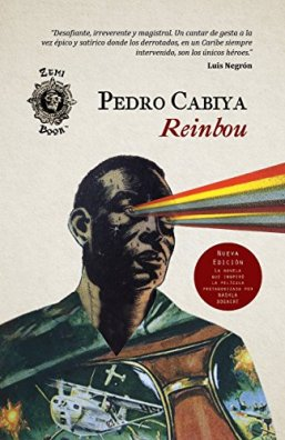 Reinbou (Spanish Edition) by [Cabiya, Pedro]