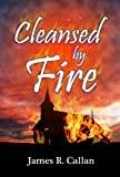 Cleansed by Fire: A Father Frank Mystery, Book #1 (Father Frank Mysteries)