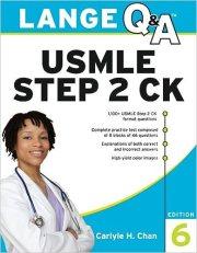 Kết quả hình ảnh cho lange Q&A usmle step 2