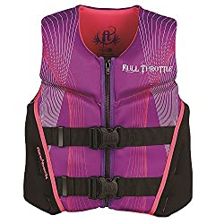 Full Throttle Life Jacket