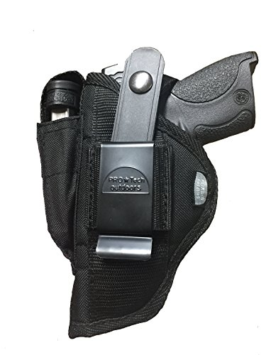 Pro-Tech Outdoors Gun Holster for Smith and Wesson M&P Shield 9MM