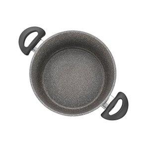 Ballarini-75001-644-Parma-Forged-Aluminum-Nonstick-Dutch-Oven-with-Lid-48-Quart-Granite