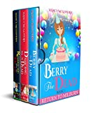 Return To Milburn, Books 1-3: A Culinary Cozy Mystery Box Set With Recipes