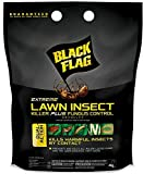 Black Flag Extreme Lawn Insect Killer + Fungus Control Granules, 10-Pound