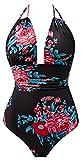 B2prity Women's One Piece Swimsuits Tummy Control Swimwear Slimming...