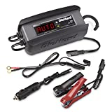 DieHard 71239 6/12V Platinum Smart Battery Charger and 3A Maintainer