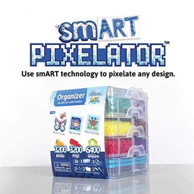 Flycatcher-Smart-Pixelator-Organizer-Multi
