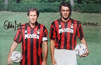 Image result for baresi and maldini