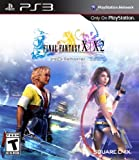 Final Fantasy X/X-2 Remaster - PlayStation 3