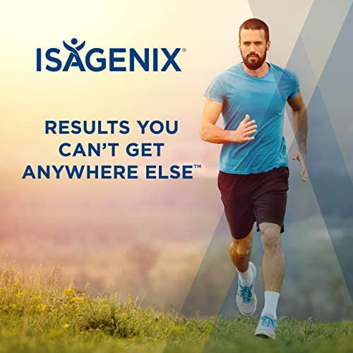 Isagenix IsaLean Shake - Complete Superfood Meal Replacement Drink Mix for Healthy Weight Loss and Lean Muscle Growth - 826 Grams - 14 Meal Packets (Creamy French Vanilla Flavor) 9