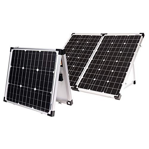 Go-Power-GP-PSK-130-130W-Portable-Folding-Solar-Kit-with-10-Amp-Solar-Controller