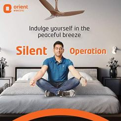 Orient-Electric-Aeroquiet-1200mm-Ceiling-Fan-Caramel