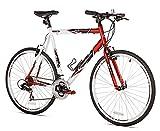 Giordano RS700 Hybrid Bike, 60.3cm/Large