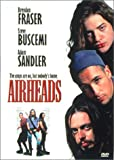 Airheads poster thumbnail
