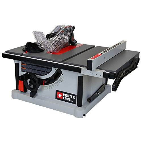 Porter cable jobsite table saw review brokeasshome porter cable table saw pcx362010 elcho greentooth Images