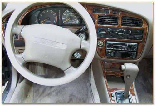 1998 toyota camry interior parts. Black Bedroom Furniture Sets. Home Design Ideas