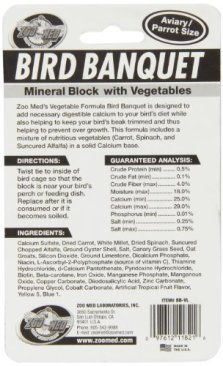 Zoo-Med-Mineral-Block-With-Vegetables-Bird-Banquet-5-Ounce