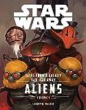 Star Wars The Force Awakens: Tales From a Galaxy Far, Far Away