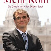 Mein Rom : Die Geheimnisse der Ewigen Stadt / Andreas Englisch