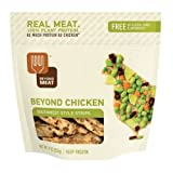 Beyond Meat Southwest Chicken Strips, 9 Ounce - 6 per case.