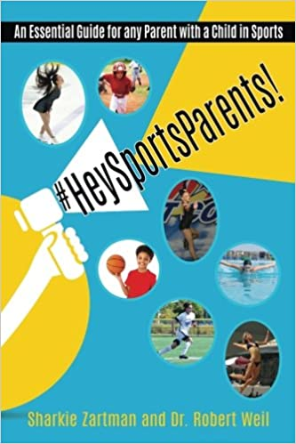 #HeySportsParents Book Review