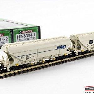 Arnold Railway Model Toy, Color (Hornby HN6384) 51YmW rXI8L