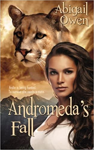 Andromeda's Fall by Abigail Owen