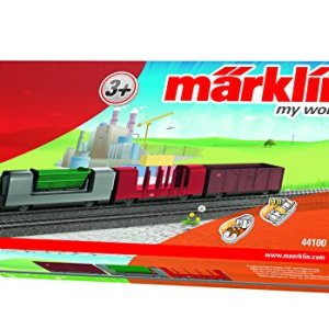 Märklin my world Add On Car Set for the Freight Train 51YrajqHPbL