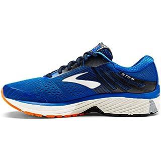 Brooks Men's Adrenaline GTS 18 Running Shoe Running Shoes Store