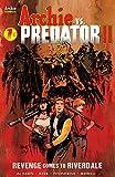 Archie vs Predator Vol. 2 #1 (Archie VS. Predator (Archie))