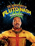 The Adventures Of Pluto Nash poster thumbnail