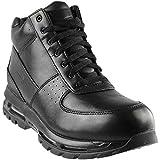 Nike [599474-050] AIR MAX Goadome 2013 ACG Boot Mens Boots NIKEBLACK Premium LEATHERM