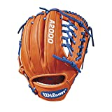 """Wilson A2000 1789 11.5"""" Infield/Pitcher's Baseball Glove - Left Hand Throw"""
