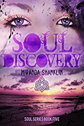 Soul Discovery (Soul Series Book 5)