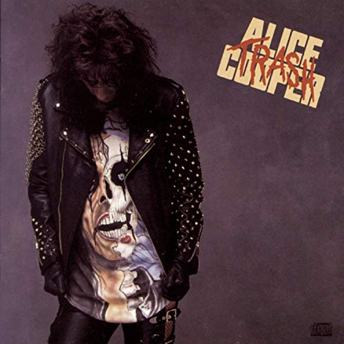 Trash : Alice Cooper: Amazon.fr: Musique