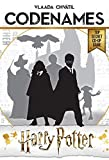 USAOPOLY CODENAMES: Harry Potter Board Game | Based on Harry Potter Films