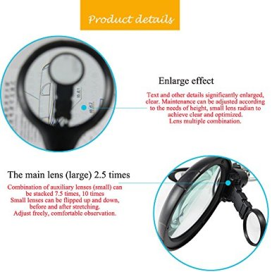 AORAEM-25X-75X-10X-LED-Light-Helping-Hands-Magnifier-StationMagnifying-Glass-Stand-with-Clamp-and-Alligator-Clips