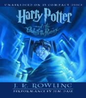 PDF -Download Harry Potter and the Order of the Phoenix (Book 5 ...