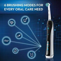 Electric-Toothbrush-Oral-B-Pro-7000-SmartSeries-Black-Electronic-Power-Rechargeable-Toothbrush-with-Bluetooth-Connectivity-Powered-by-Braun-Packaging-May-Vary