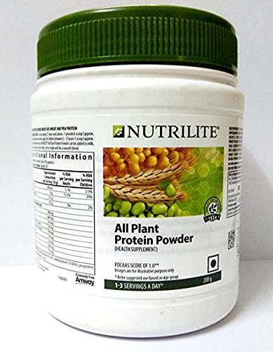 Amway Protein Powder Benefits in Hindi