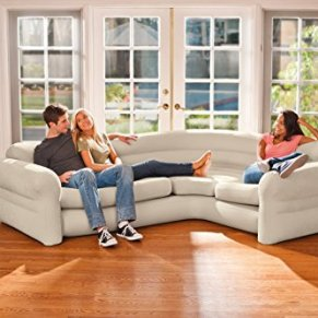 Intex-Inflatable-Corner-Couch-Sectional-Queen-Size-Pull-Out-Futon-Sofa-Bed