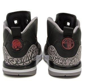 best sneakers 65e03 4fd74 Pre-School-Nike-Air-Jordan-Spizike-BP-Black-